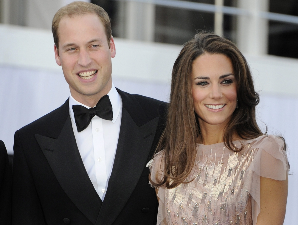 What not to call the royal baby: 8 interesting royal baby names