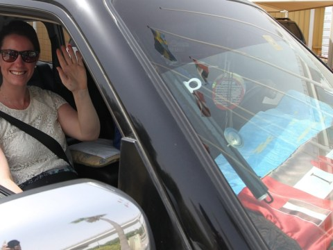 Woman jailed over Dubai rape claim pardoned and 'free to go'