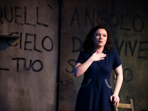 I gioielli della Madonna is Opera Holland Park's shining jewel