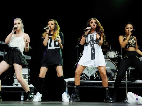 Little Mix debut new single Move on Radio 1