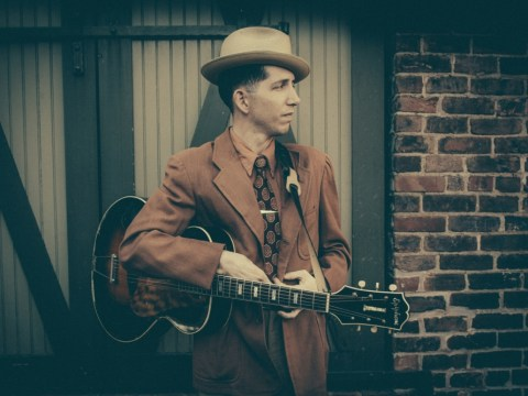 Pokey LaFarge's Americana soundtrack has real crossover potential