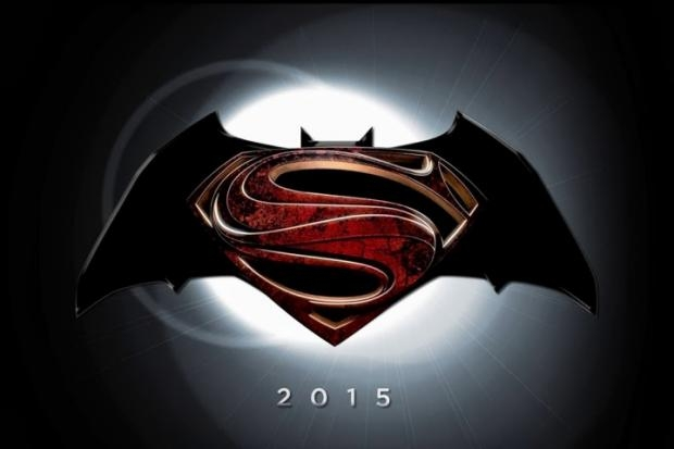 Superman/Batman film official logo unveiled
