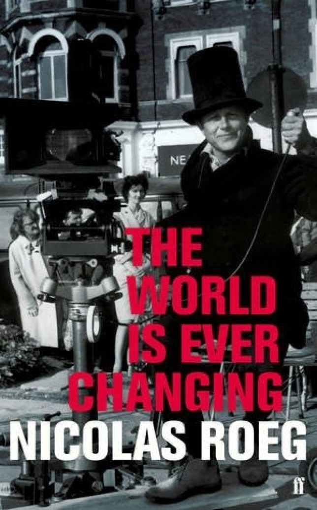The World Is Ever Changing by Nicolas Roeg (Picture: Supplied)