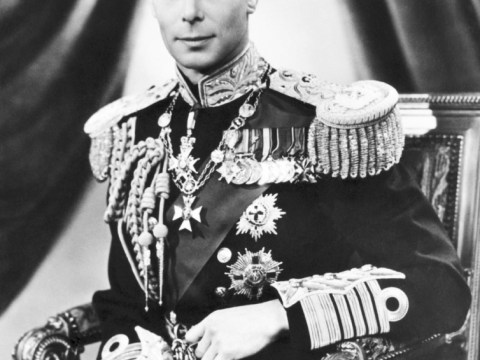 Royal baby: George Alexander Louis destined to be King George VII, but who were the first six?