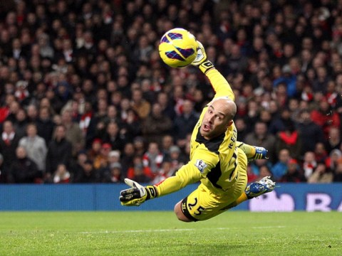 Pepe Reina shot himself in the foot but leaves Liverpool FC a hero