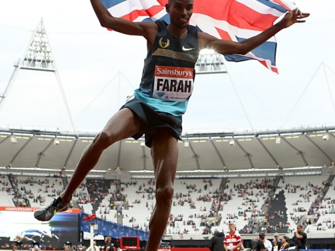 Anniversary Games bring a tinge of sadness but it's time for us all to move on from 2012