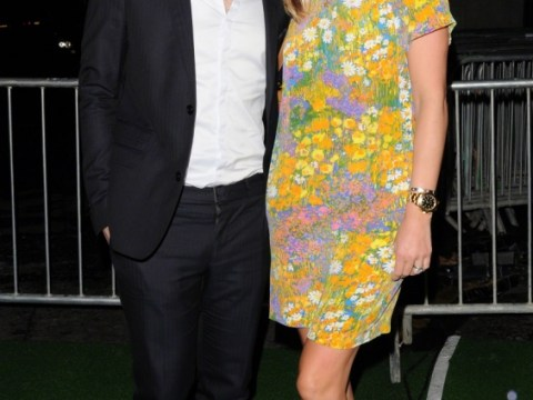 Denise Van Outen and Lee Mead confirm they are divorcing after four years of marriage