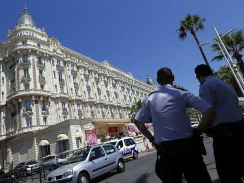 Jewels worth £35million stolen in heist at Cannes hotel