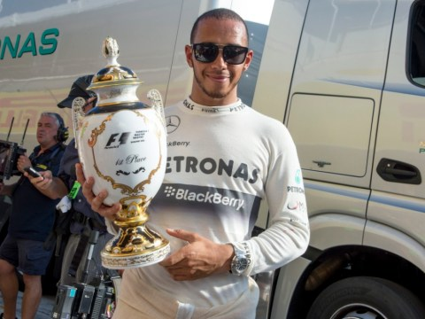 Lewis Hamilton targets F1 title challenge with Mercedes after winning Hungarian Grand Prix