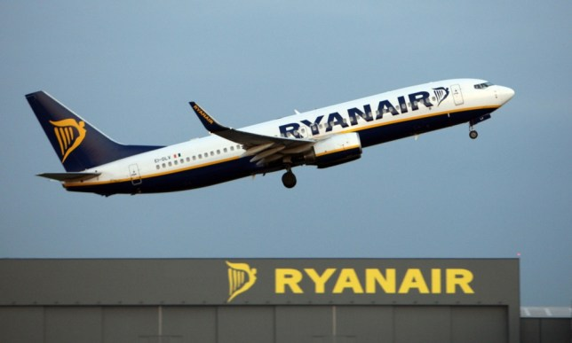 Ryanair passenger misses flight because he 'could not afford £50 duty-free carrier bag fee'