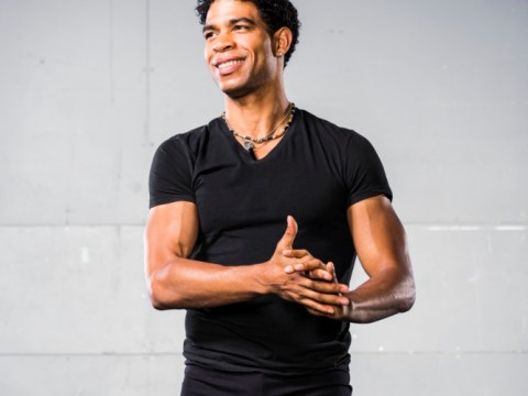Carlos Acosta's birthday celebration is delivered with fervour and flair
