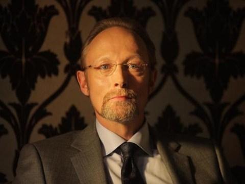 Sherlock's newest adversary Charles Augustus Magnusson is revealed