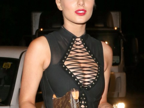 Helen Flanagan keen to shed her clothes for Playboy