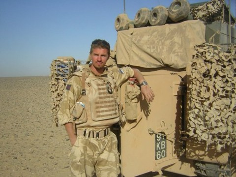 Third dead Brecon Beacons SAS soldier named