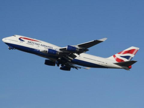 British Airways flight bound for Hong Kong forced to return after 'wheels wouldn't retract'