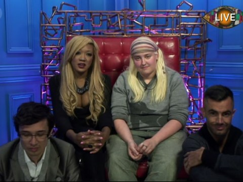 Big Brother's latest 'secret house' twist has an odd whiff of deja vu about it