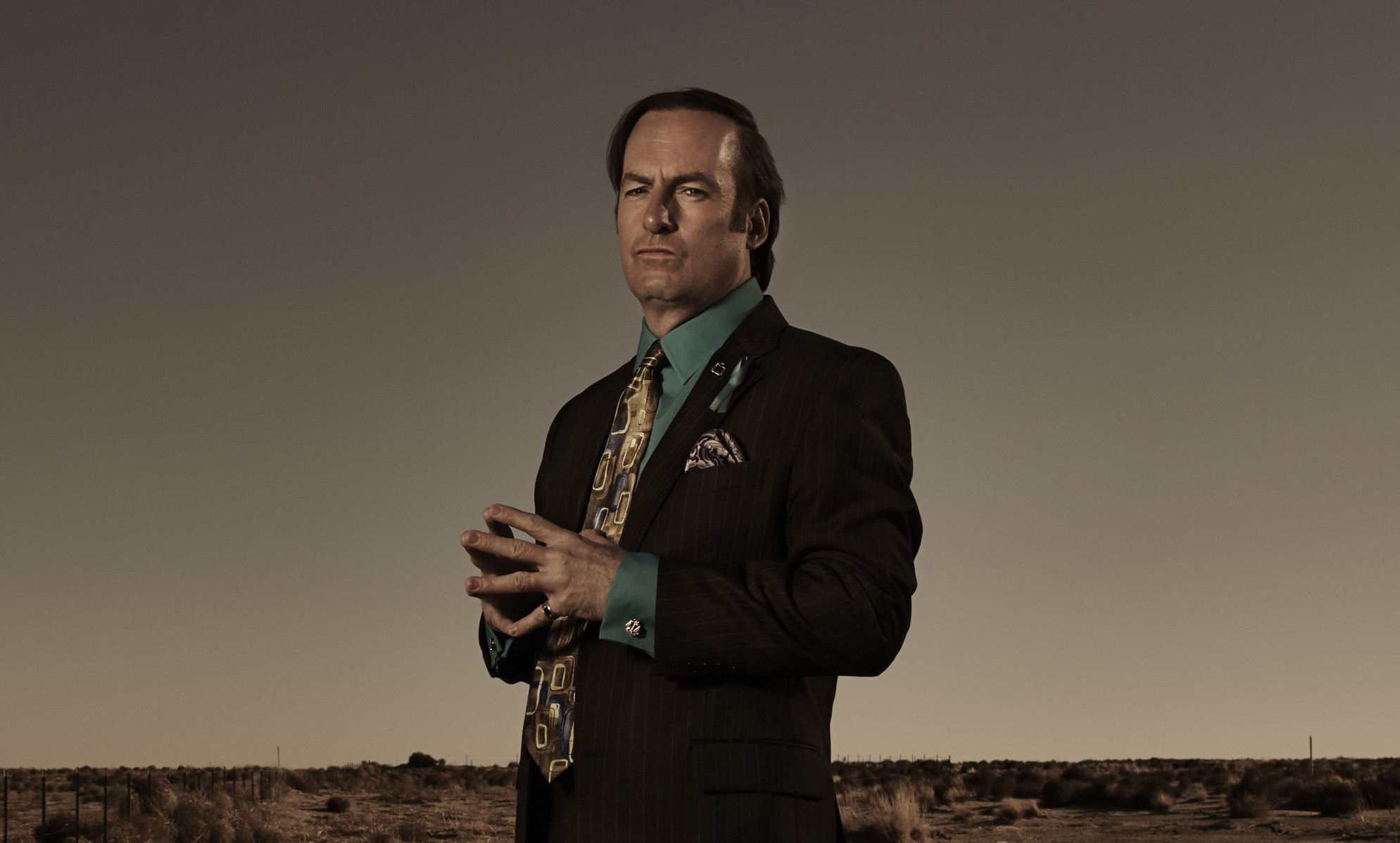When does Better Call Saul start? Watch the first teaser trailer and find out