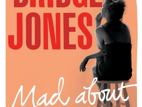 New Bridget Jones book cover revealed