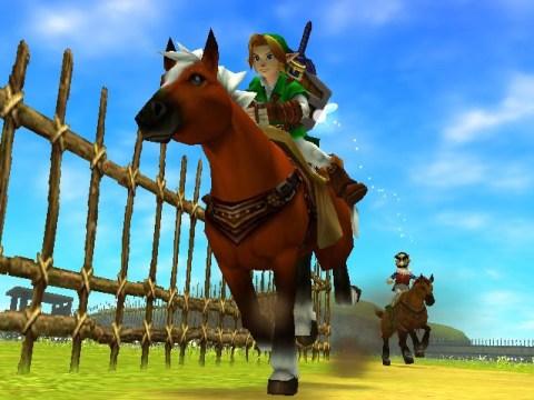 Weekend Hot Topic, part 1: The best Nintendo exclusives