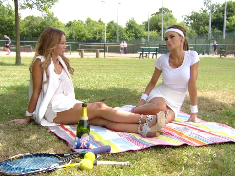 TOWIE catch-up: Series nine, episode ten- Essex's answer to Bigfoot