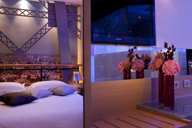 Secret de Paris hotel review: Shhh, don't tell anybody