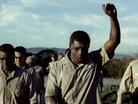 Mandela: Long Walk To Freedom gets powerful full trailer
