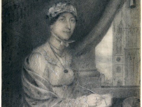 Jane Austen strikes another blow for women by appearing on the £10 note