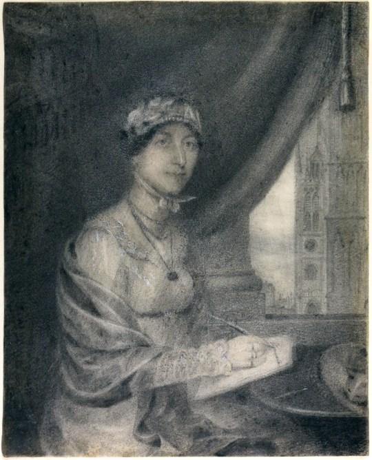 Television Programmes: Jane Austen: The Unseen Portrait?  Pictur