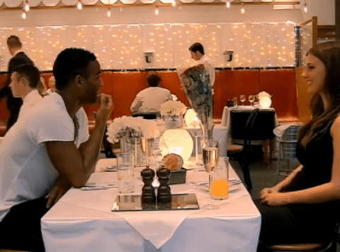 First Dates recap, episode 3 – have we found the perfect guy?