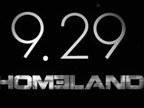 First Homeland season 3 teaser trailer offers fragments of dialogue