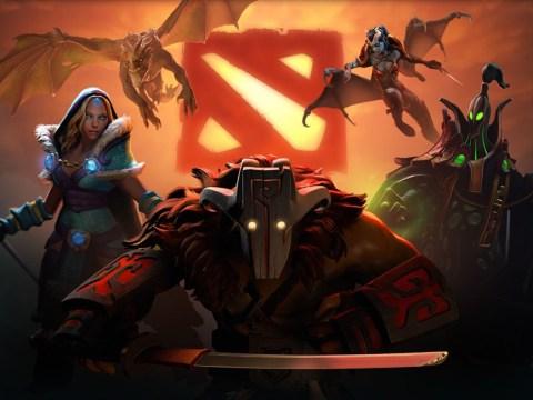 Dota 2 review – eSport of kings