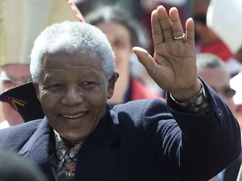 Nelson Mandela discharged from hospital but his condition 'remains critical and at times unstable'