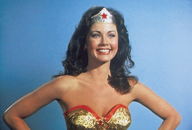 Television Programme:   Wonder Woman   Lynda Carter stars as as 'Wonder Woman', TV's super heroine. Possesing magical powers, she champions good, fighting for truth and justice, and protects the world from harm.  Starring: Lynda Carter. For press information please contact: Rebecca Edwards @ Universal Tel: 020 7535 3572, Helen Buckley @ Universal Tel: 020 7535 3573 or Niki Shakallis @ Universal Tel: 020 7535 3574.