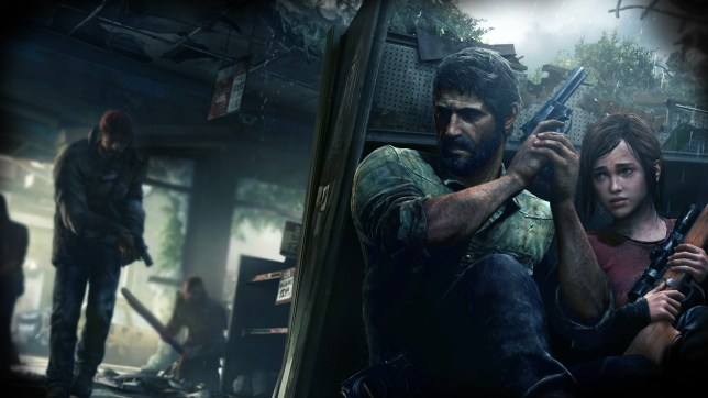 The Last Of Us - a worldwide hit