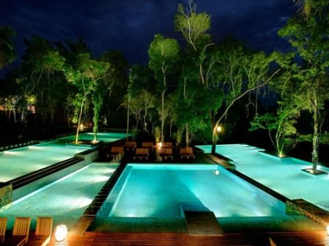 Where to stay in Puerto Iguazu, Argentina: Loi Suites, Iguazu hotel review