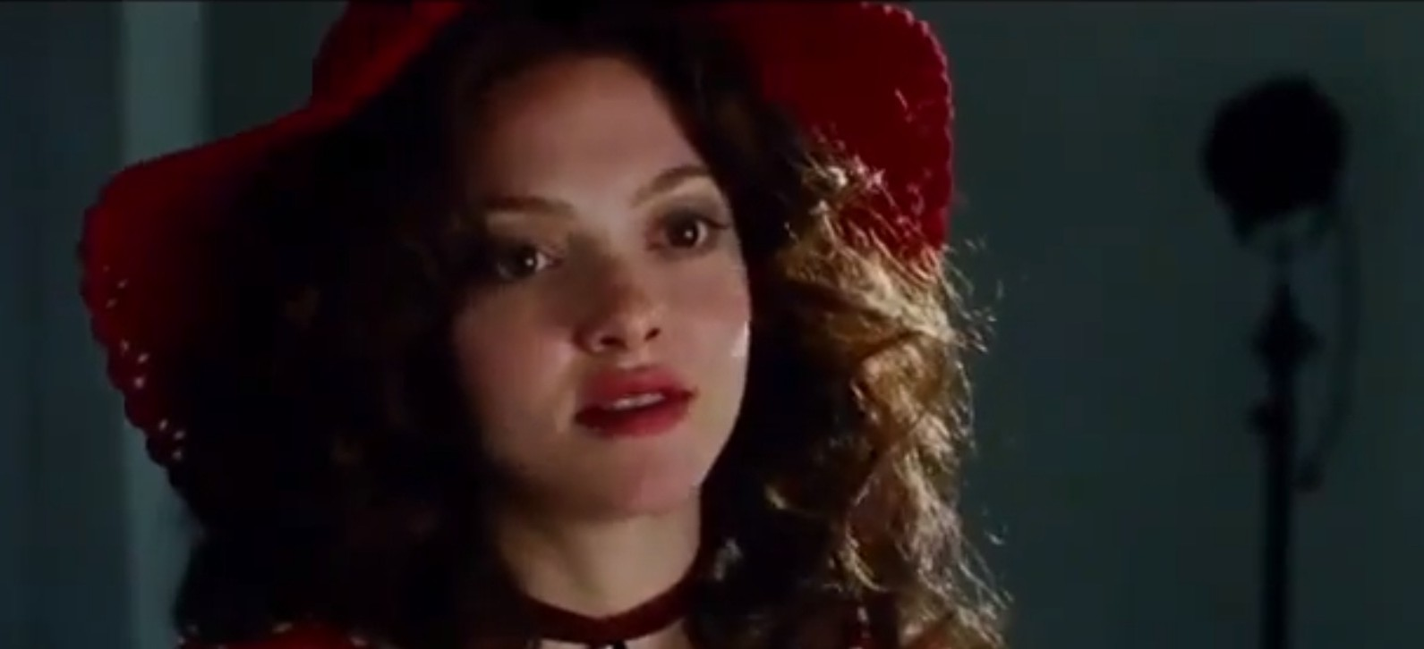 Porn star biopic Lovelace makes trailer debut, charting rise of Deep Throat XXX movie