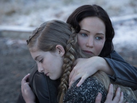 Gallery: The Hunger Games: Catching Fire 2013 stills