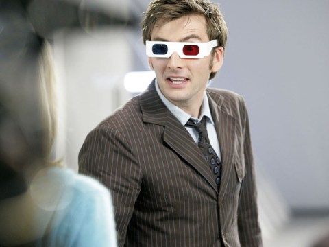 Dr Who special in November to be last BBC broadcast in 3D as corporation axes technology – for now