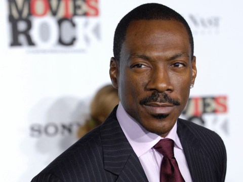 Eddie Murphy set to return for Beverly Hills Cop 4