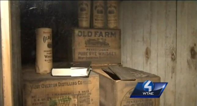 John Saunders: Pittsburgh man drank $100,000 worth of landlord's vintage whiskey