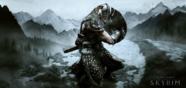 The Elder Scrolls V: Skyrim – sales figures to dragon shout about