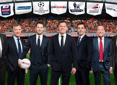 Premier League live fixtures revealed: Highlights and full list
