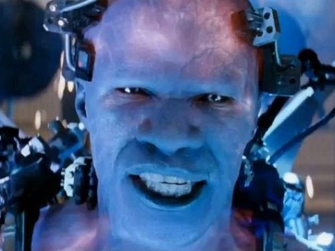 First footage of Electro from The Amazing Spider-Man 2 released