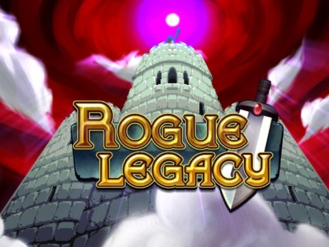 Rogue Legacy review – generation game