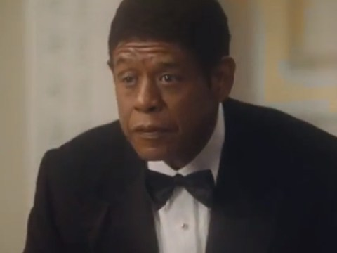 The Butler to be re-titled – but only slightly – following dispute over name