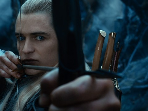 The Hobbit: The Desolation Of Smaug to premiere in Germany not UK