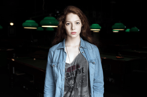 The Returned's Jenna Thiam: Resurrection is the ultimate fantasy