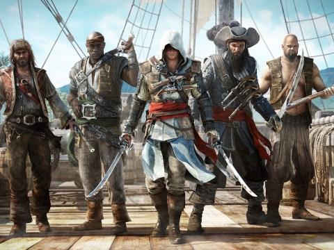 Games Inbox: Black Flag, Fifa 14 and DualShock