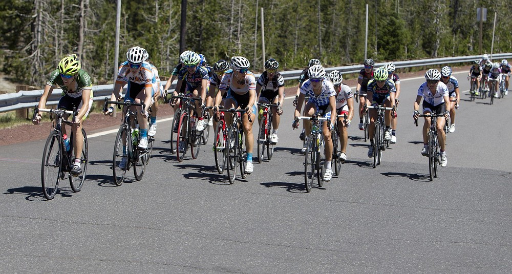 New Women's Tour is a boost for women's cycling