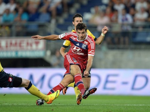 Bafetimbi Gomis and Yoann Gourcuff subject of Newcastle scouting mission